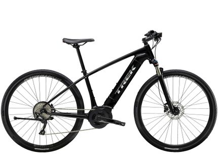 Dual Sport + (EU1) XL Trek Black