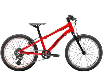 Wahoo 20 20 Viper Red/Trek Black