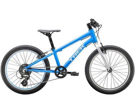 Trek Wahoo 20 20 Waterloo Blue/Quicksilver