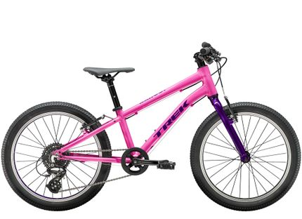 Trek Wahoo 20 20 Flamingo Pink/Purple Lotus