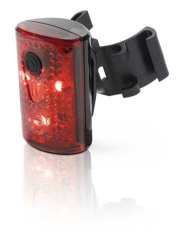 ACHTERLICHT XLC PAN LED USB ZW