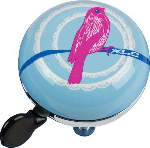 BEL XLC BIRD DING DONG 66MM BL