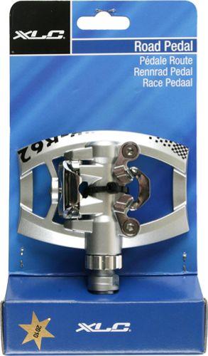 PEDAAL XLC RACE SH ENKEL ALM ZI PD-S11 STEL