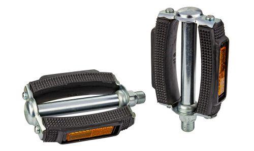 EA0501D Pedaal Union Sport 677H PVC zwart 9