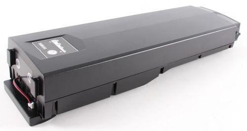 Yamaha X0S104 Fietsaccu 36V 13.8Ah Bagage