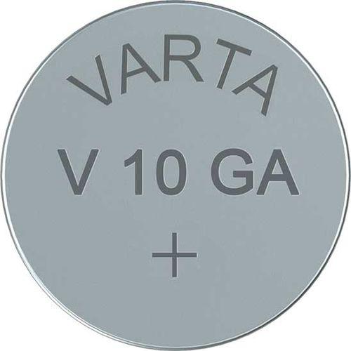 BATT VARTA KNOOP V10GA/LR1130