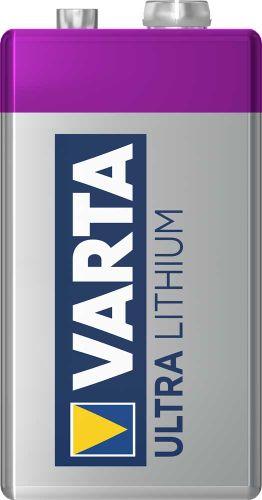 BATT VARTA BLOK 9V PROFESSIONAL
