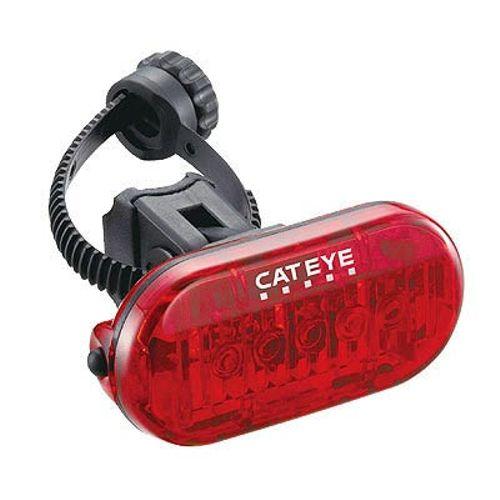 ACHTERLICHT CAT OMNI 5 LD155 LED BATT