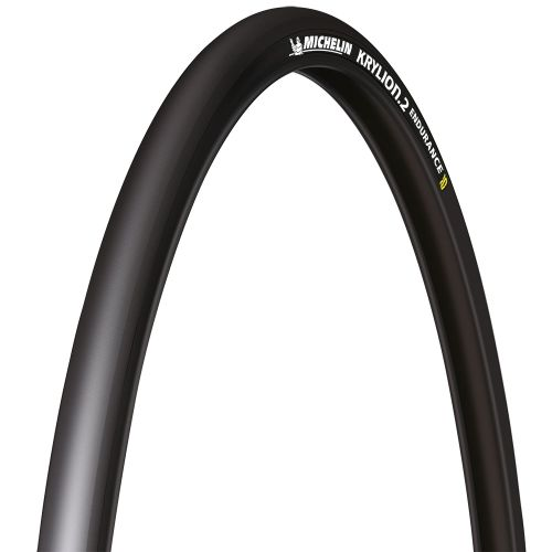 Michelin Raceband Krylion2 Vouw 23-622 Zwart