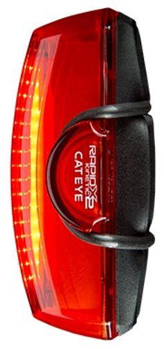 ACHTERLICHT CAT RAPID X2 KINETIC LD710K LED USB