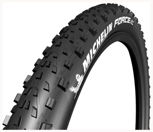 Michelin MTB Band ForceXC Vouw 57-622/29X2.25