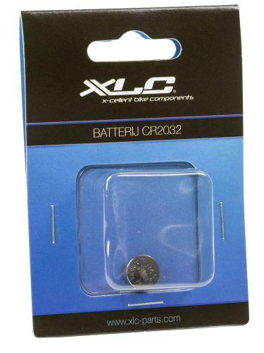 BATT XLC KNOOP LR44