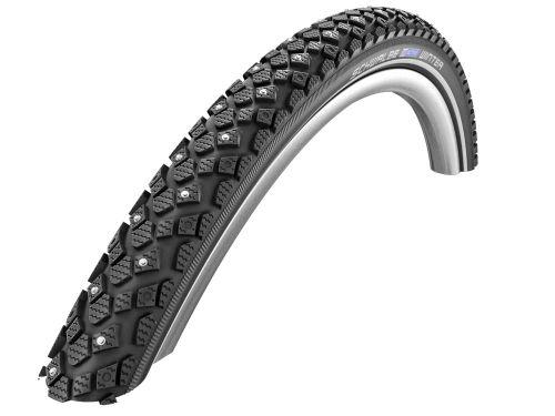26x1.75 Winter (100 spikes) zwart RS 11100599.01 S