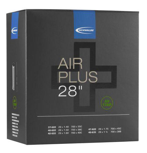 AV17AP (28x1 5/8x1 3/8) Air Plus binnenband 104616