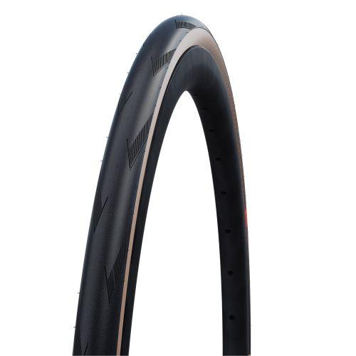 30-622 Pro One SuperRace Tube Type zwart/transpara