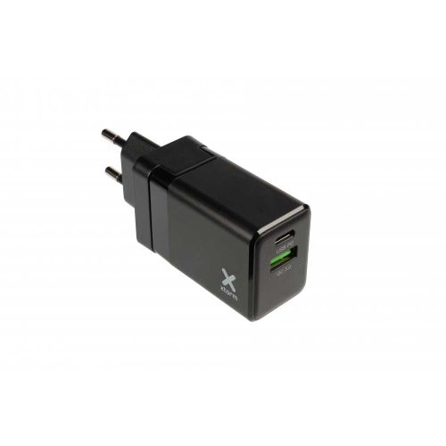 XTORM VOLT TRAVEL FAST CHARGER 20W ZW