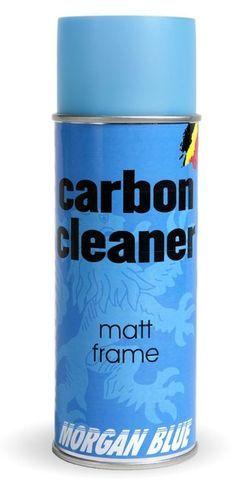 MORGAN BLUE CARBON CLEANER MATT 400CC