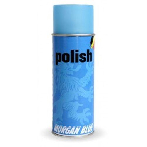 MORGAN BLUE POLISH