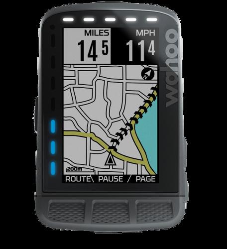 WAHOO ELEMNT ROAM GPS FIETS COMPUTER