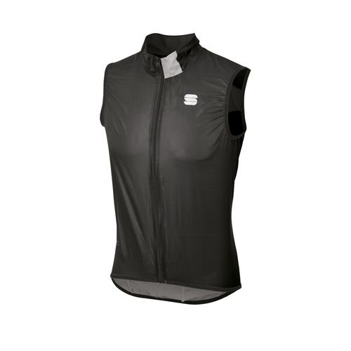 SF HOT PACK EASYLIGHT VEST-BLACK-XL