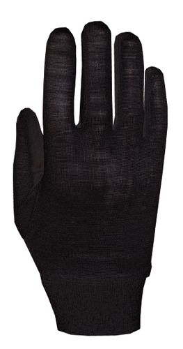 RO MERINO-BLACK-L
