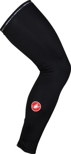CA UPF 50+ LIGHT LEG SKINS-BLACK-L