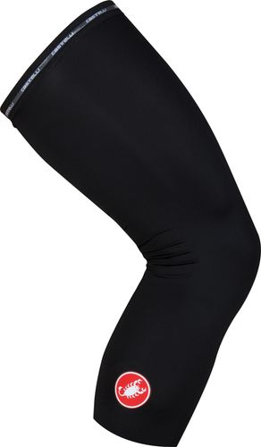 CA UPF 50+ KNEE SKINS-BLACK-L