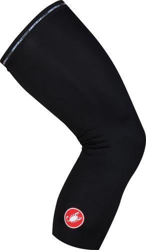 CA UPF 50+ KNEE SKINS-BLACK-M