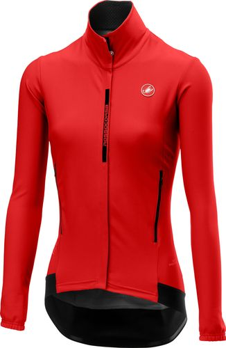 CA PERFETTO W LONG SLEEVE-RED-XL