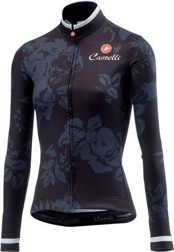 CA SCAMBIO JERSEY-LIGHT BLACK-S