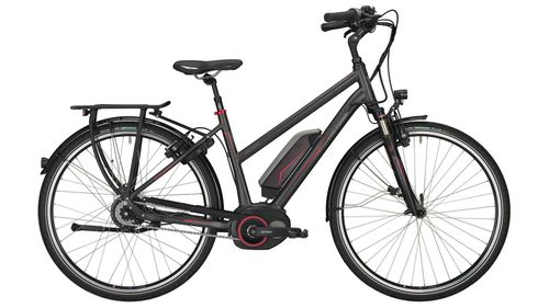 VICTORIA electro fietsen eTrekking 7.8 Mod. 17