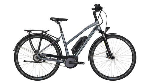 VICTORIA electro fietsen eTrekking 7.8 Mod. 18