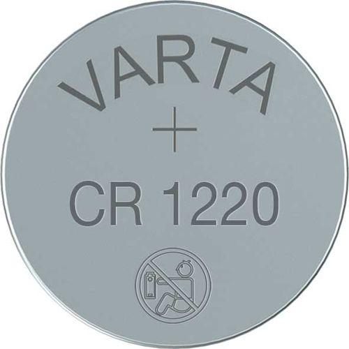BATT VA CR1220 KNOOP