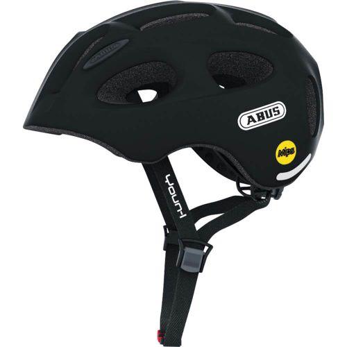 helm Abus Youn-I MIPS velvet black M 52-57