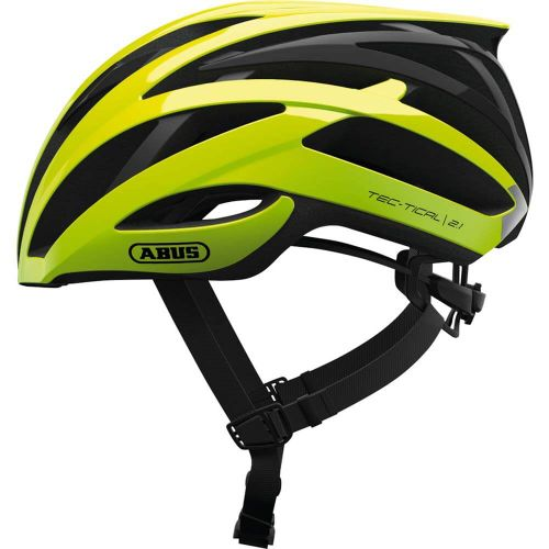 Abus helm Tec-Tical 2.1 neon yellow M 52-58