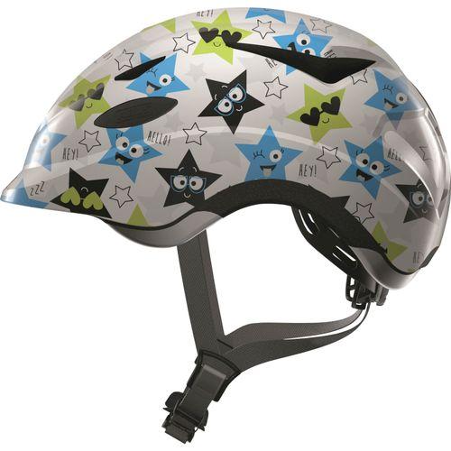 HELM ABUS ANUKY WHITE STAR M 52-57