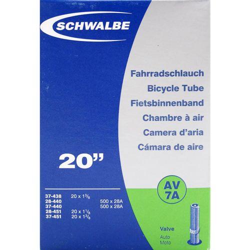 Schwalbe bnb AV7A 20 x 1 3/8 av 40mm