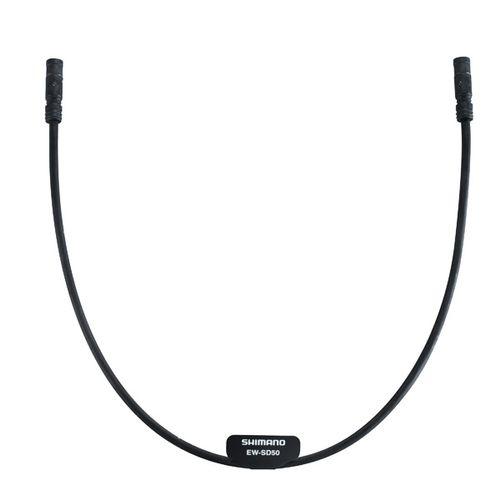 Elektrische Kabel 1200mm Zwart