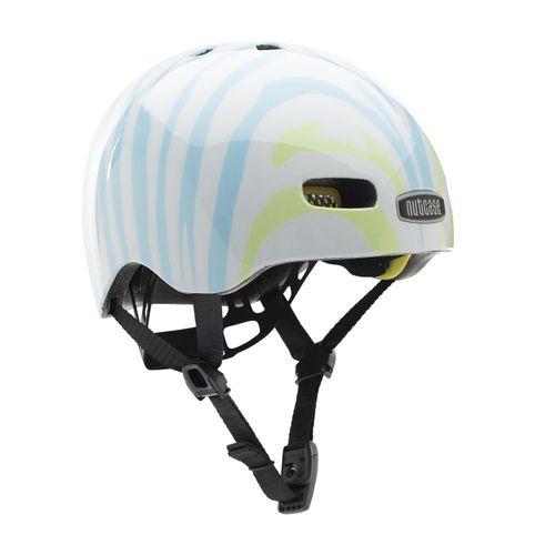 Baby Nutty Z Brah Gloss MIPS Helmet XXS