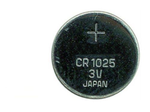 Lampdl batterij cr1025 3v voor brakelight