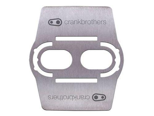Crankbrothers schoenplaatjes bescherming