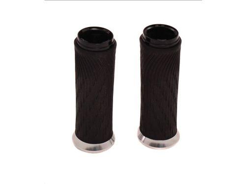 Sram handvat gripshift handvat en plug zilver 10 s