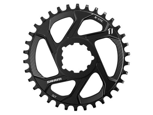 Sram kettingwiel blad 28t direct mount 3 mm offset