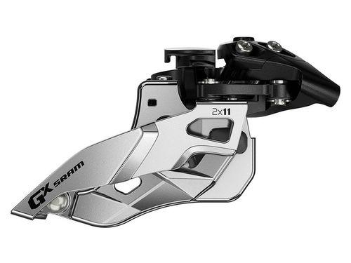 Sram gx voorderailleur 11 speed 31.8mm mid clamp v