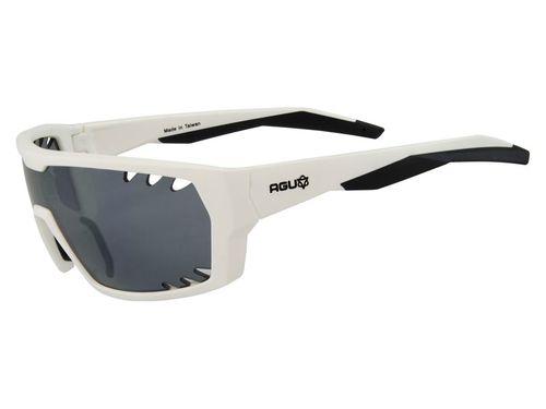 Agu bril beam white