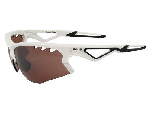 Agu bril stark white