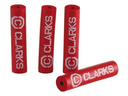 Clarks framebeschermer kabels