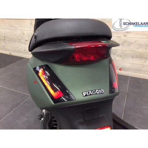 Knipperlicht Set Piaggio Zip Achter LED Smoke Audi Power1