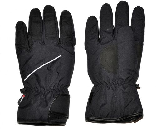Handschoen Aplus Riga Textiel - XL