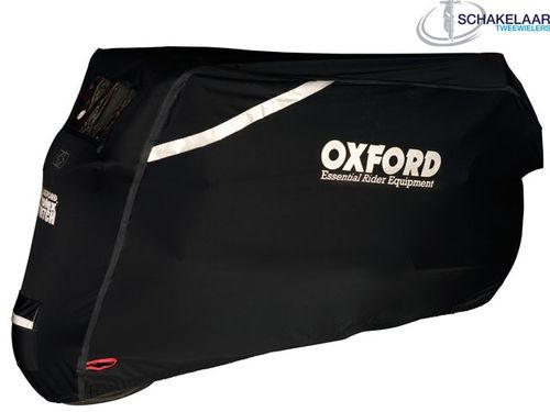 Beschermhoes Scooter Oxford Protex Stretch - S 195x71x76cm (op=op)